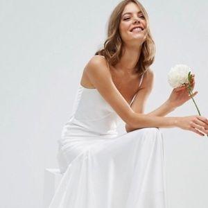ASOS Bridal Wedding Dress